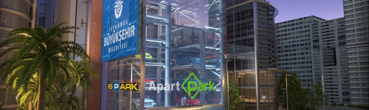 apart park 1