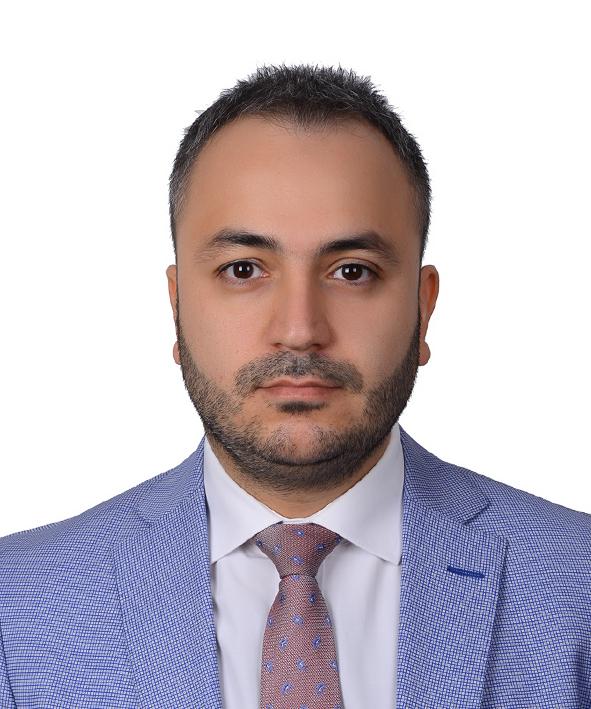 Latif Samet ASLAN